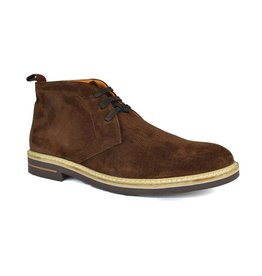 Ambitious Pensilvania  Leather Shoes | Brown