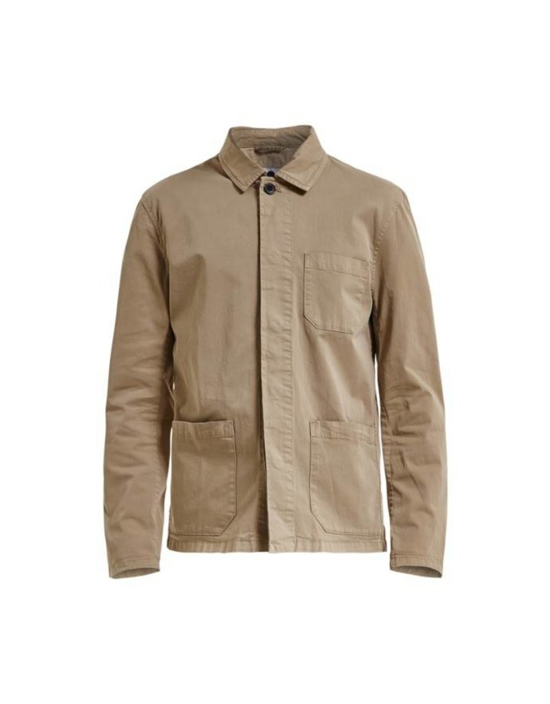 No Nationality Oscar Blazer | Khaki