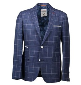 A Fish Named Fred Sports Jacket | Window Pane