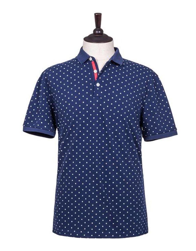 London Fog Bedworth Polo Shirt | Navy