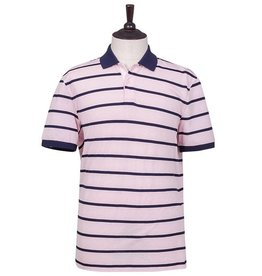 London Fog Selby Polo Shirt | Pink