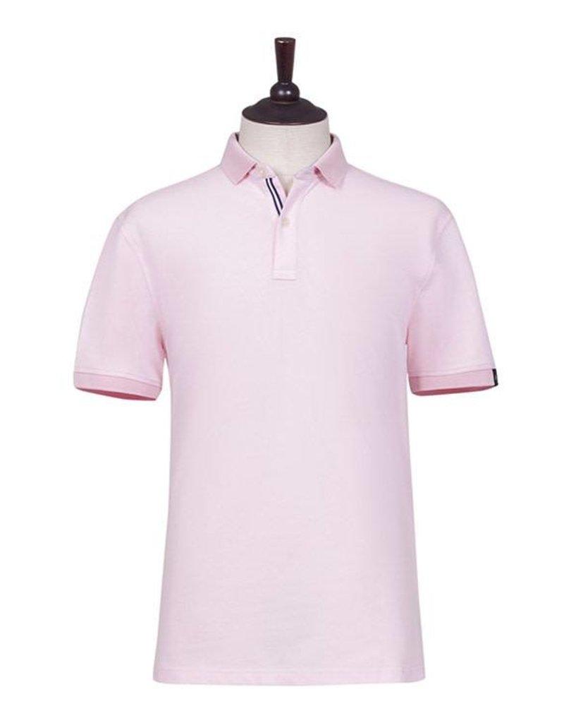 London Fog St. Ives Polo Shirt | Pink