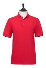 London Fog St. Ives Polo Shirt | Red