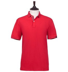 London Fog St. Ives Polo Shirt | Red