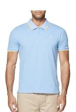 Ben Sherman Romford Polo Shirt | Light Blue