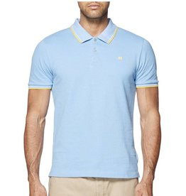 Ben Sherman Romford Polo Shirt | Light Blue