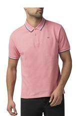 Ben Sherman Romford Polo Shirt | Pink