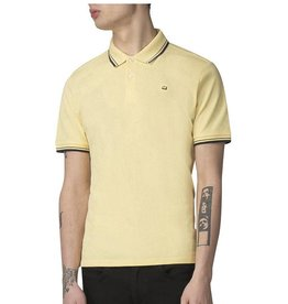 Ben Sherman Romford Polo Shirt | Yellow