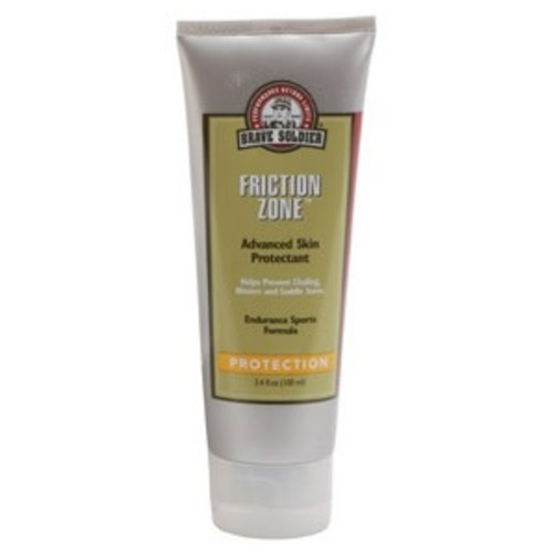 Brave Soldier Friction Zone: 2.5oz. Tube