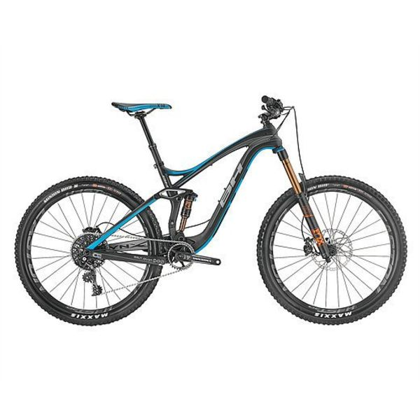 BH Bikes 2017  Lynx 6 Full Carbon 11 Speed X1 Enduro MTB