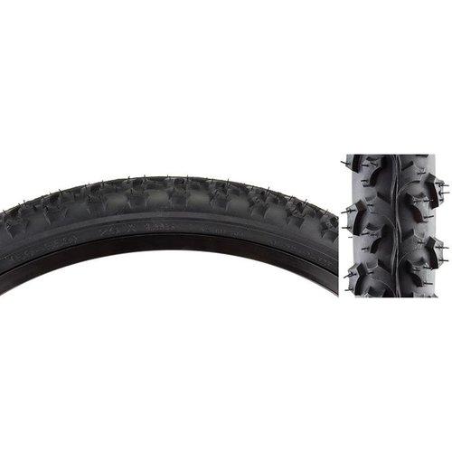 SUNLITE 26x2.1 BK/BK Alphabite Tires