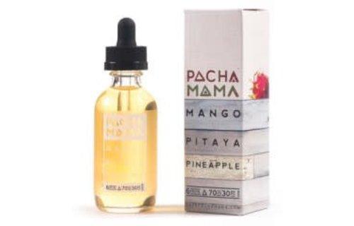 Pacha Mama: Mango Pitaya Pineapple