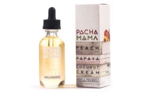 Pacha Mama: Peach Papaya Coconut