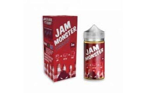 Jam Monster: Strawberry