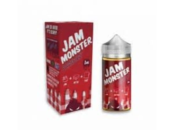 Jam Monster: Strawberry