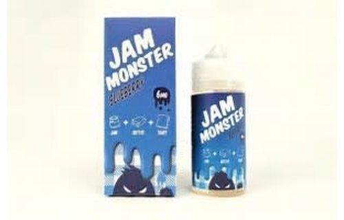 Jam Monster: Blueberry