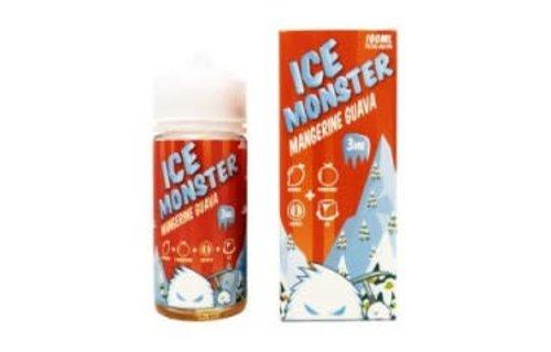 Ice Monster: Mangerine Guava