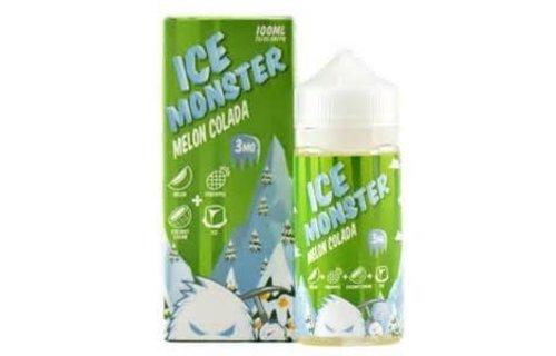 Ice Monster: Melon Colada