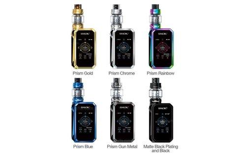 Smok: G-Priv 2 Kit Luxe Edition