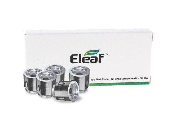 Eleaf: Ello HW1 Mini 0.2 ohm Coil Single