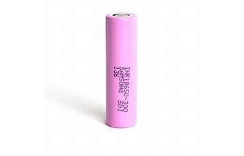 Samsung: 30q 18650 Battery