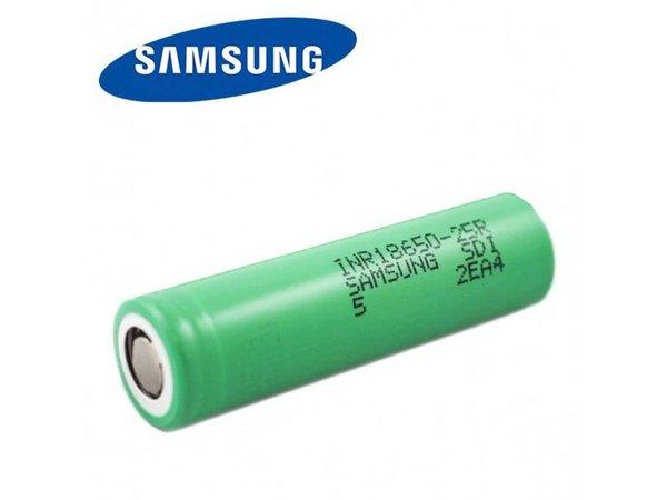 Samsung: 25r 18650 Battery
