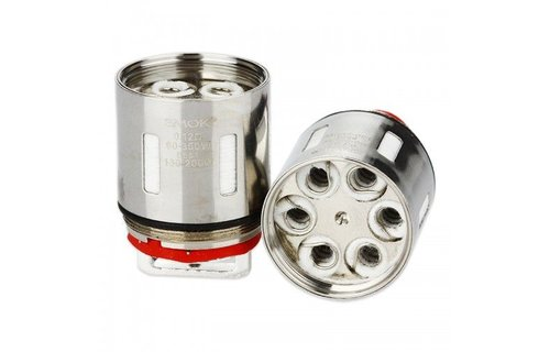 Smok: TFV12 T12 Coil Single