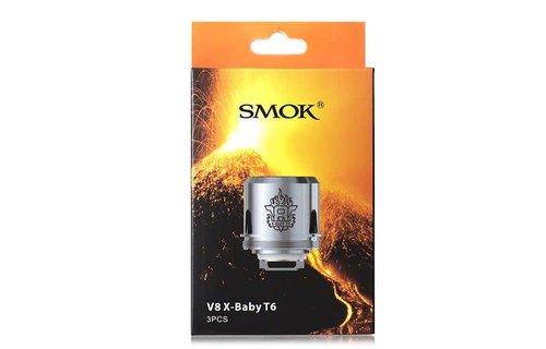 Smok: X-Baby Coil