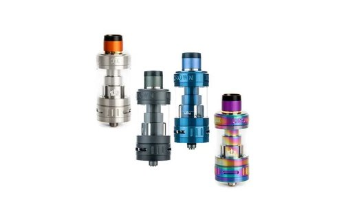 Uwell: Crown 3 Tank