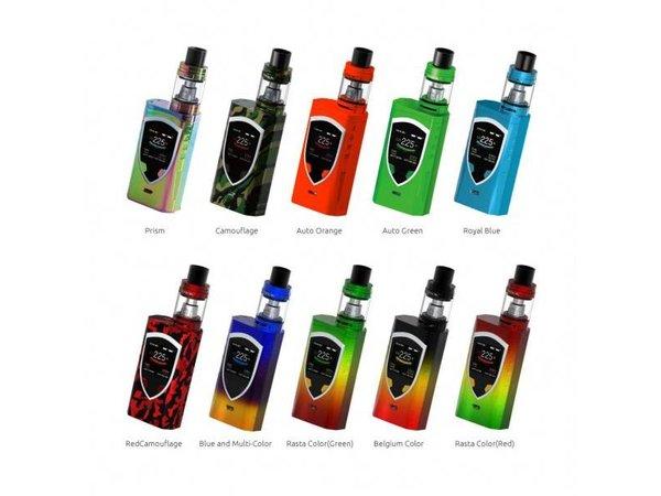 Smok: Procolor 220w Kit