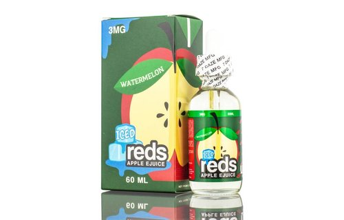 7Daze: Reds Iced Apple Watermelon