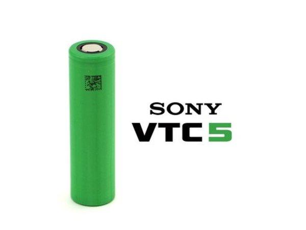 Sony: VTC5 18650 Battery