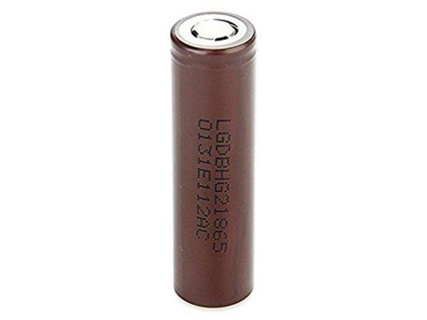 LG: HG2 18650 Battery