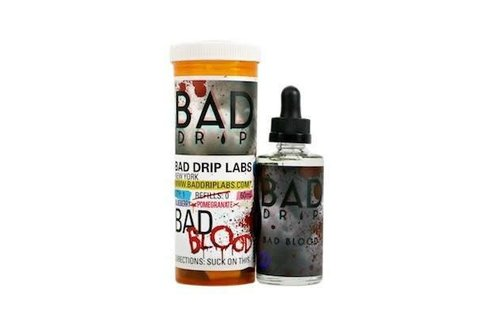 Bad Drip: Bad Blood