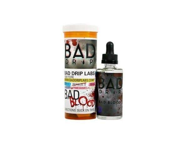 Bad Drip: Bad Blood