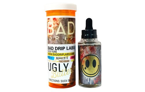 Bad Drip: Ugly Butter