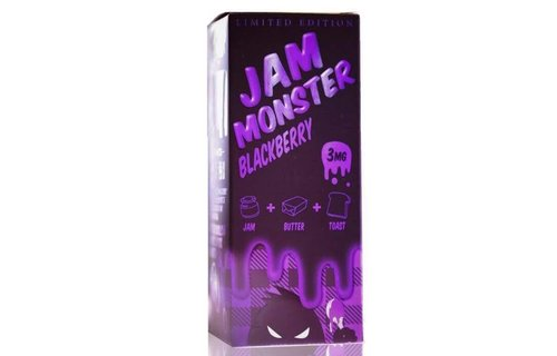 Jam Monster: Blackberry