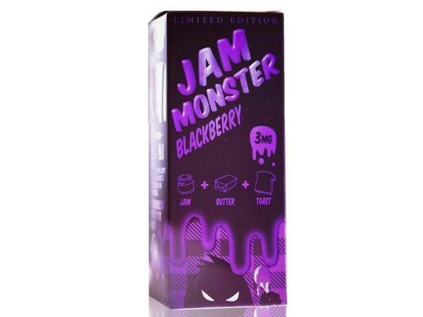 Jam Monster: Blackberry