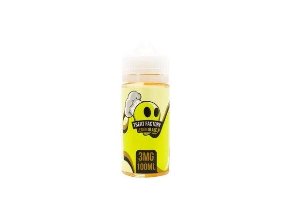 Treat Factory: Lemon Glaze