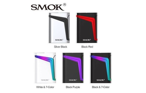 Smok: V-Fin 160w TC Kit