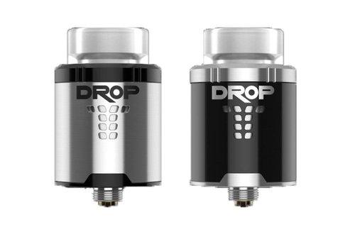 Digiflavor: Drop 24mm RDA Black