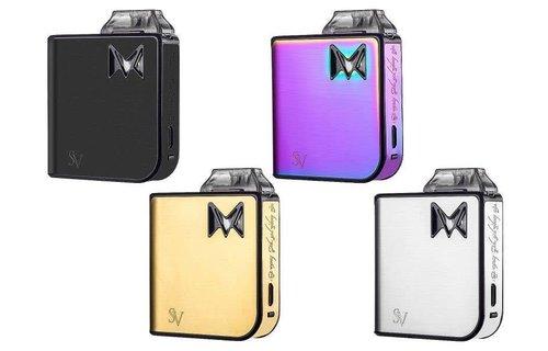 Smoking Vapor Smoking Vapor: Mi-Pod Kit