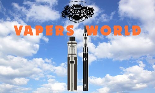 Vapers World: Do You Have Everything You Need To Start Vaping?