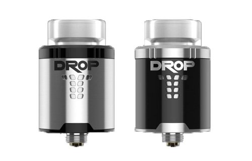 Digiflavor: Drop 24mm RDA