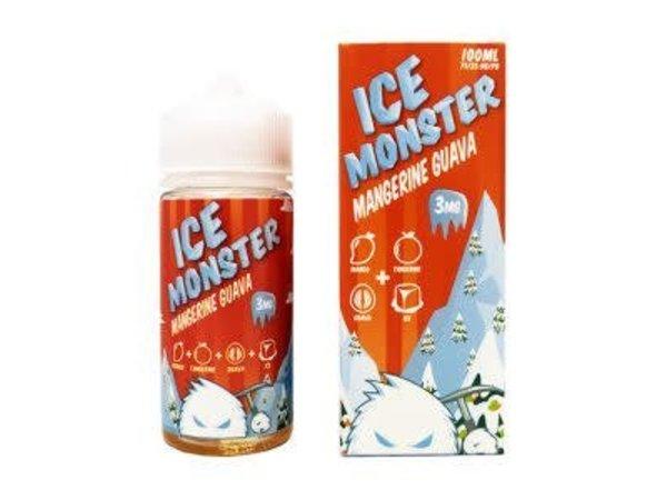 Ice Monster: Mangerine Guava 0mg 100ml