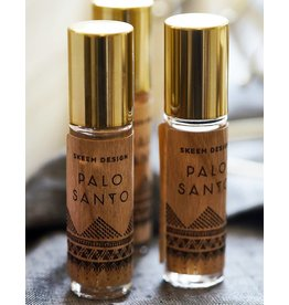 Skeem Design Palo Santo Essential Oil