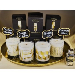 Simply Curated Candles-Cocktail Collection
