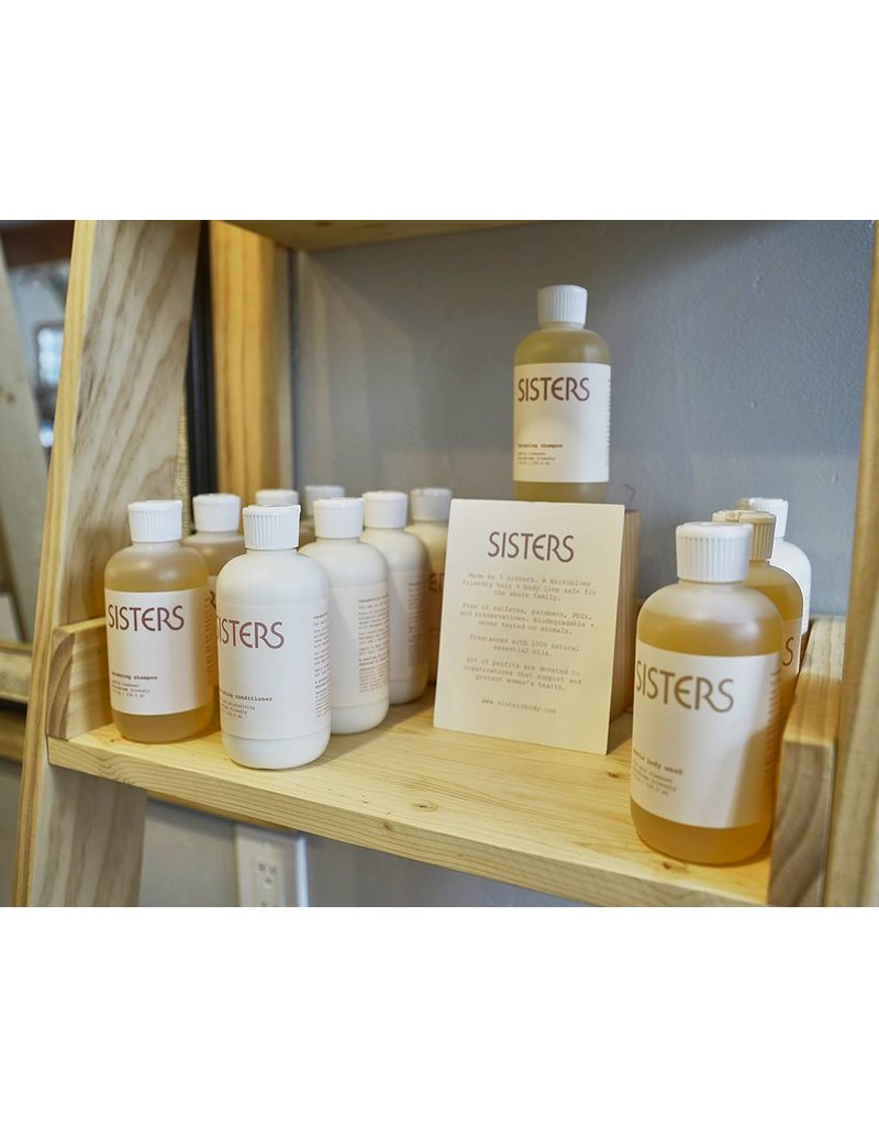 Sisters Body Balancing Shampoo