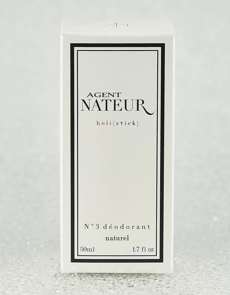 Agent Nateur Holistick No. 3-1.7oz
