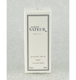 Agent Nateur Holi (c) Youth Skin Refining Face Vitamins